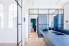 House tour: the revival of a Victorian era home in Melbourne's Prahran - Vogue Living
