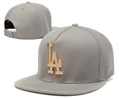 best sneakers 824f5 49c07 Mens LA Letter Pattern Solid Color Baseball Hats. Dodgers Outfit ...