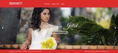 14 Lovely Free Wedding WordPress Themes