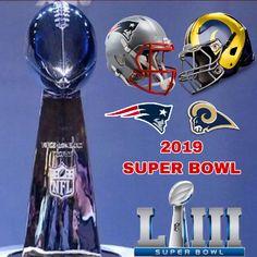 New England Patriots Merchandise, New England Patriots Football, Patriots Fans, Football Team, Football Helmets, Supper Bowl, Go Pats, Superbowl Champions, La Rams