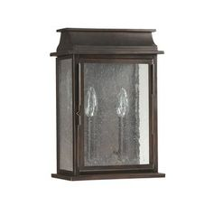 View the Capital Lighting 9662 Bolton 2 Light Outdoor Wall Sconce at Build.com.