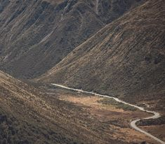 Arthurs Pass Pass in Canterbury New Zealand. Seen from the Avalance Peak track. Canterbury New Zealand, Adventure Photography, Track, Country Roads, Photo And Video, Instagram, Runway, Truck, Running