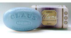 Portuguese Soap.. Lavender..Love it. Lasts Forever