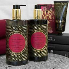 Other Bath & Body Supplies Health & Beauty Honesty Swedish Dream Sea Salt Hand Creme 90ml Free Shipping Elegant Appearance