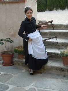 Gemita: la Toscana española
