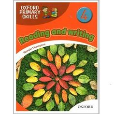 Oxford Primary Skills Reading and Writing 4