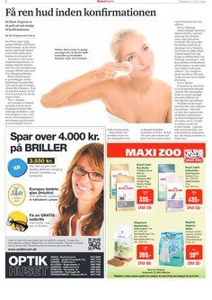 7. Maj 2014 - EkstraPosten bringer Danish Skin Cares guide til at slippe af med bumserne  læs nærmere her: http://www.danishskincare.dk/kundeservice/kuren_mod_bumser/