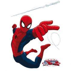 Stickers Spiderman - grand format, 17,90 €