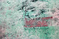cement mint green