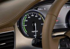 10 Nice Audi A8 Hybrid Speedometer iPhone Wallpapers