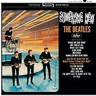 The Beatles - Something New  - U.S. ALBUMS LIMITED EDITION CD Nuovo Sigillato