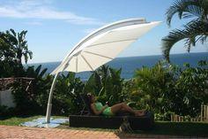 ICARUS parasol przeciwsłoneczny UMBROSA
