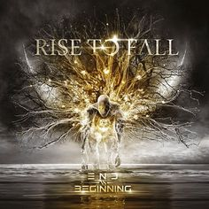 Rise To Fall - End Vs Beginning (2015) | Melodic Death Metal
