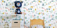 Children s Wallpaper – Wall Murals Wall Murals Bedroom, Bedroom Lamps, Bedroom Furniture, Bedroom Decor, Bedroom Girls, Kids Wallpaper, Photo Wallpaper, Wall Wallpaper, Bedroom Wallpaper