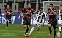 E' il Milan ad aggiudicarsi a sorpresa il big match battendo la Juve con un gran gol di Locatelli nella ripresa. Nono turno SerieA 2016-17.