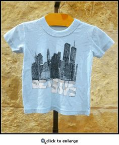 Beastie Boys Toddler Shirt