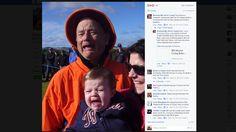 Neue Nachricht: Rätsel auf Facebook: Foto verwirrt das Netz: Ist das Bill Murray oder Tom Hanks? - http://ift.tt/2dL3v8z #story