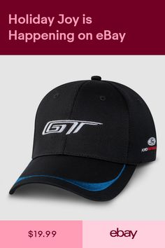 Ford Hats Clothing Shoes Accessories Ebay Ford Gt
