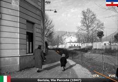 1947 IT-YU Itaalia-Jugoslaavia Italia-Iugoslavia / 2015 IT-SI Itaalia-Sloveenia Italia-Slovenia Siena, Slovenia, Nova, Outdoor, Italia, Outdoors, Outdoor Games, The Great Outdoors