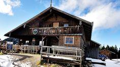 Aueralm am Tegernsee (leicht, 500hm, 3h) | Hütten, Leichte Wanderungen