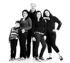 Family Portrait Photographers | Baby Portrait Photographer| Sussex Portrait Studio - pjpportraits