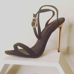 The Elodie Stiletto