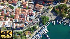Aerial City Fethiye Turkey by yucelozel Aerial City Timelapse Fethiye Turkey 38402160