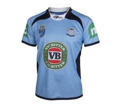 State of Origin NSW Blues www.nrlstore.com.au Win $5,000 Daily Jackpot - have you got what it takes?