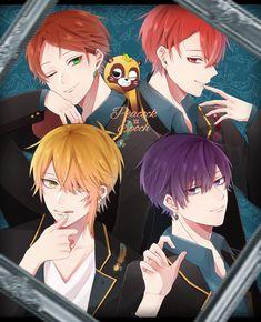 M Anime, Hot Anime Boy, Anime Chibi, Anime Guys, Anime Art, Vocaloid, Anime Films, Anime Characters, Anime Pirate