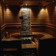 acee - Basement Sauna, Sauna Room, Building A Wooden House, Piscina Spa, Garden Log Cabins, Indoor Sauna, Sauna House, Delta House, Dry Sauna