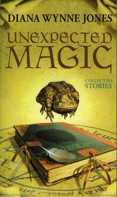 Browse Inside Unexpected Magic: Collected Stories by Diana Wynne Jones