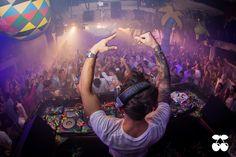 Insane at Pacha Ibiza