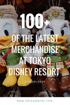 List of the latest Tokyo Disney Resort merchandise for 2020 at Tokyo Disneyland & Tokyo DisneySea. Including photos, prices, and videos of select items! Disney Tips, Disney Food, Disney Parks, Disney Stuff, Walt Disney, Disneyland Food, Hong Kong Disneyland, Tokyo Disney Sea, Tokyo Disney Resort