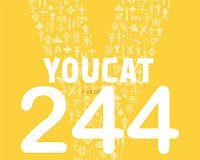 Youcat - 244: Como é celebrada a Unção dos Enfermos?