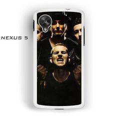 matt shadow AR for Nexus 4/ Nexus 5 phonecase