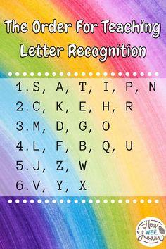 Preschool Letters, Letter Activities, Toddler Learning Activities, Preschool Learning Activities, Preschool Curriculum, Preschool Lessons, Preschool Classroom, Kids Learning, Teaching Toddlers Letters