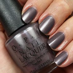 opi Don't Take Yosemite For Granite~ new from the OPI California Dreaming Collection