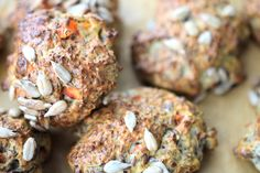 Azteken-Schatz-Brot ohne Kohlenhydrate | low-carb your life