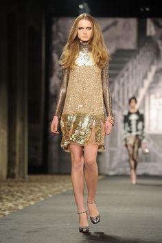 Just Cavalli: Runway - Milan Fashion Week Womenswear Autumn/Winter 2012/2013