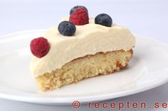 Fika, No Bake Cake, Tart, Cheesecake, Cake Decorating, Frozen, Food And Drink, Sweets, Candy