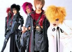 The Visual Kei band Dir En Grey alternates between Death Metal, Nu-Metal and various other genres and having formed in 1997, they continue to rock their outfits and music
