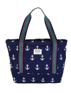 Anchor tote from Sloane Ranger