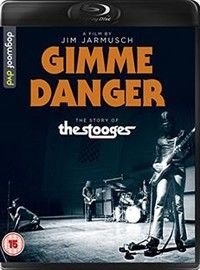 Gimme Danger Rock And Roll, Soundtrack, Album, Comic Books, Memes, Bands, Studio, Products, Movie