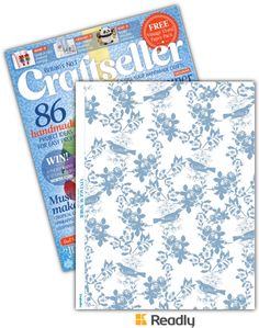 Suggestion about Craftseller Jul 2015 page 55