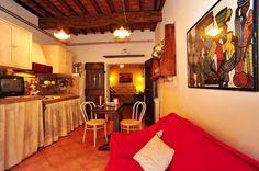 A house in Maremma, Tuscany