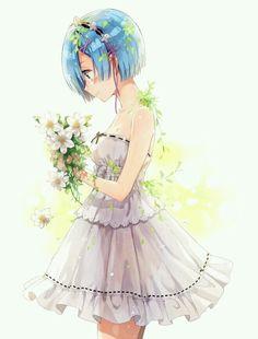 Q linda♥---RE-Zero