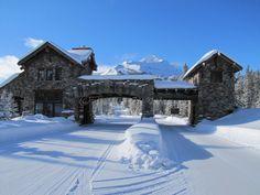 basin montana | Ski Montana at Moonlight Basin