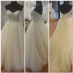 Fashion Forward Bride Our Exclusive 103