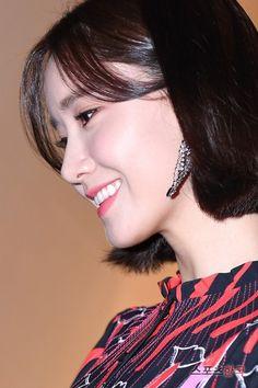 Yoona 171107 Valentino Launching Even Korean Beauty, Asian Beauty, Yoona Snsd, All American Girl, Asian Celebrities, Girl Next Door, Girls Generation, Pretty Face, Kpop Girls
