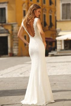 Robe de mariée Linea Raffaelli Versailles